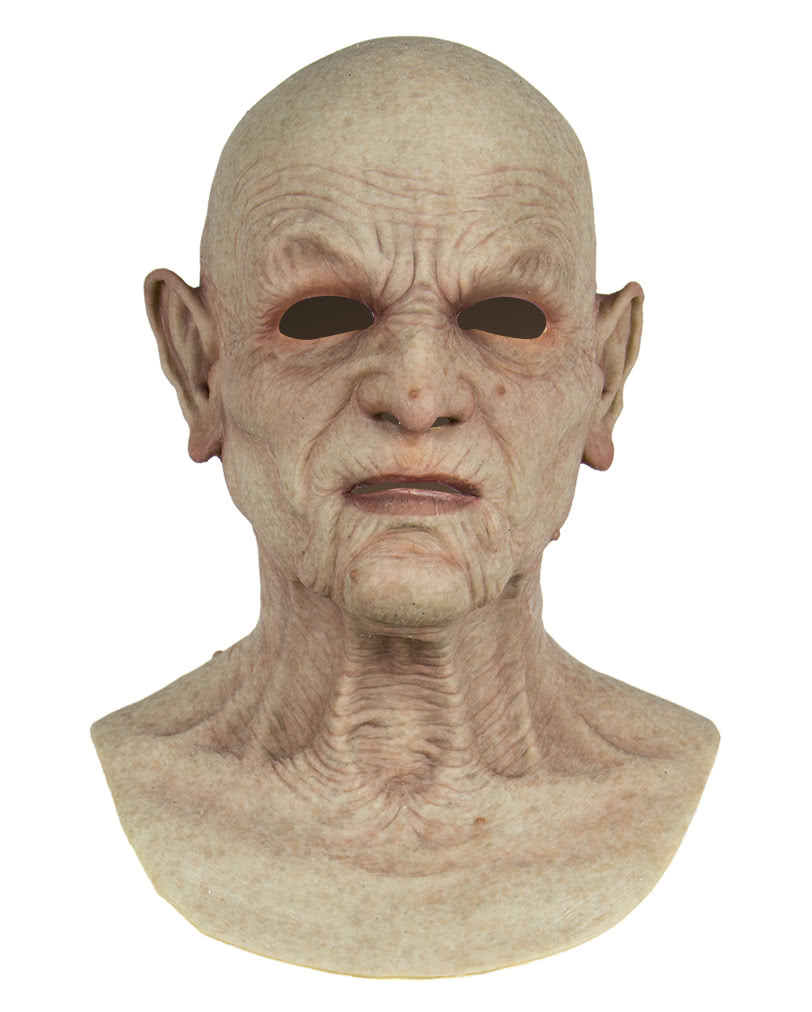 Witches silicone mask | High Witch Mask | horror-shop.com