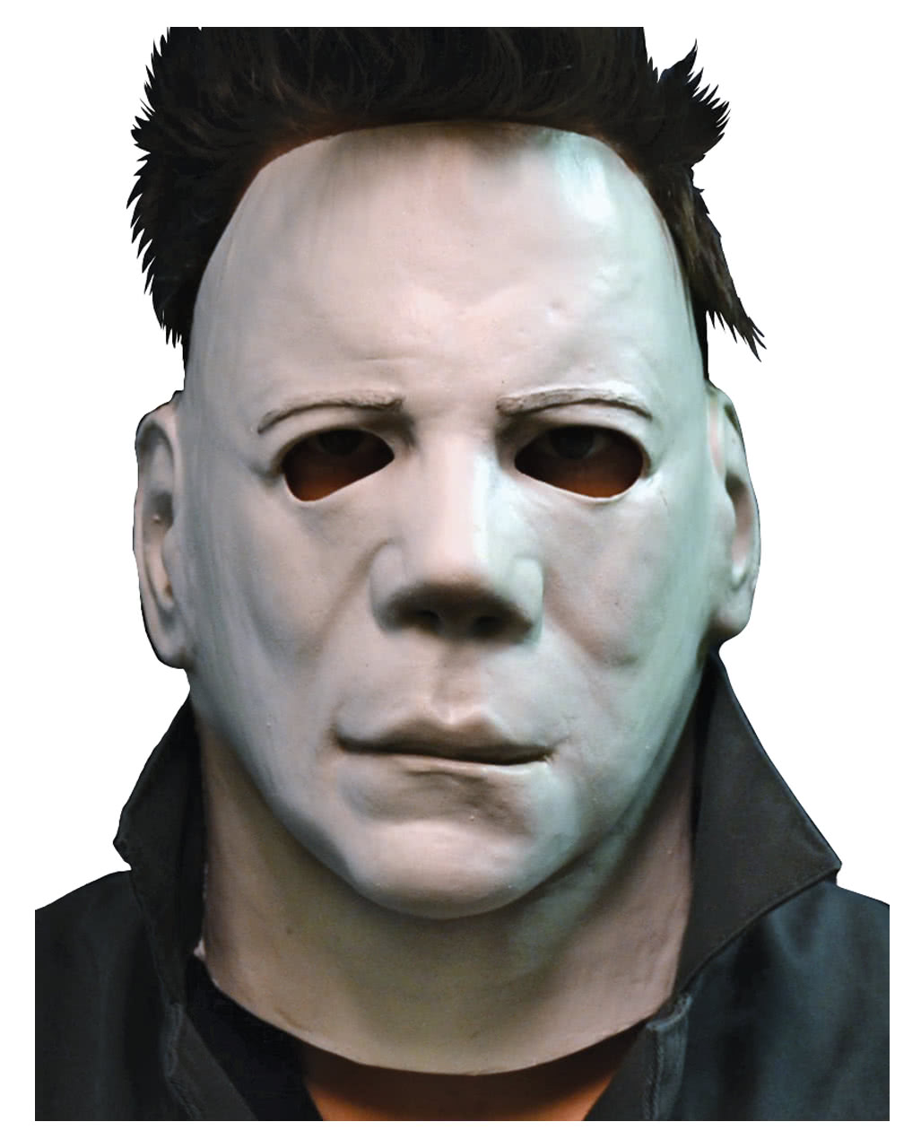 Michael Myers Halloween mask half 2 Horror mask | horror-shop.com