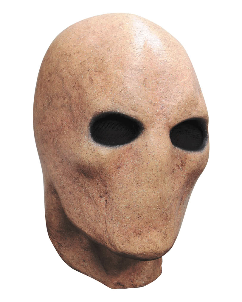 Slenderman Latex Mask | Horror Latex Mask | horror-shop.com