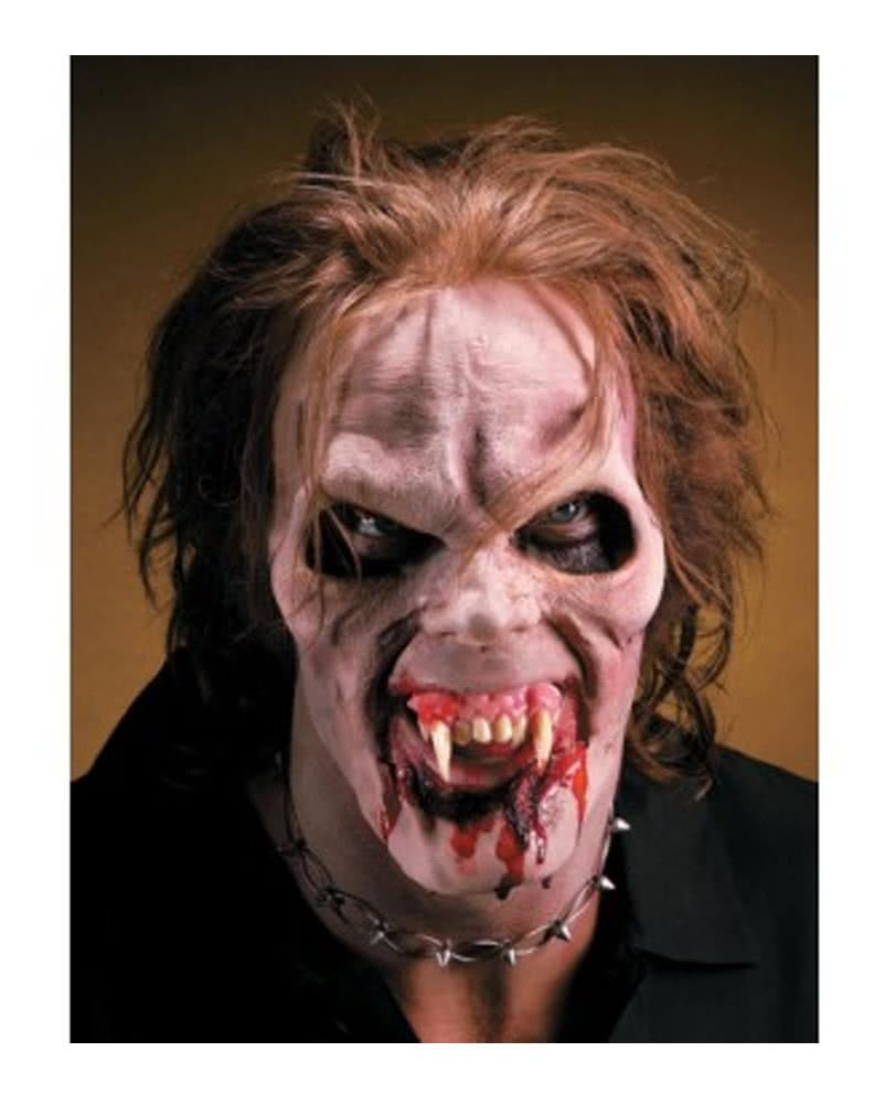 Vampire Reel FX Set Makeup kit for vampire costumes | horror-shop.com