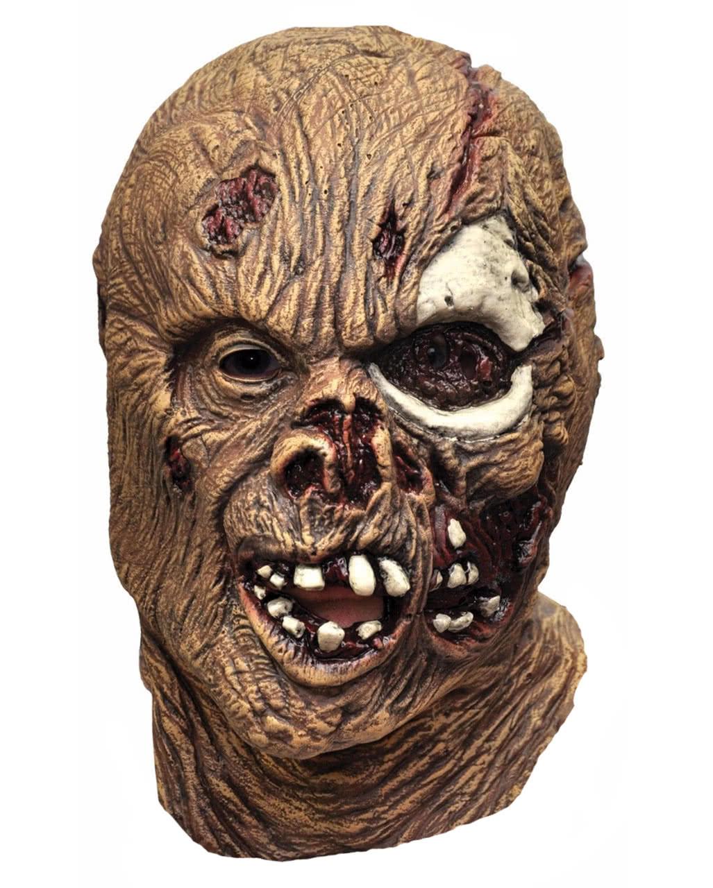 Jason Mask New Blood - Jason Voorhees Mask | horror-shop.com