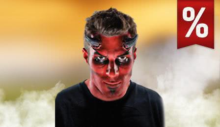 Halloween Make-Up Reduziert