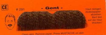 Bart Gent braun
