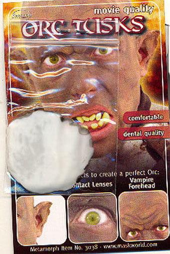 Zahnhaft Ersatzmasse