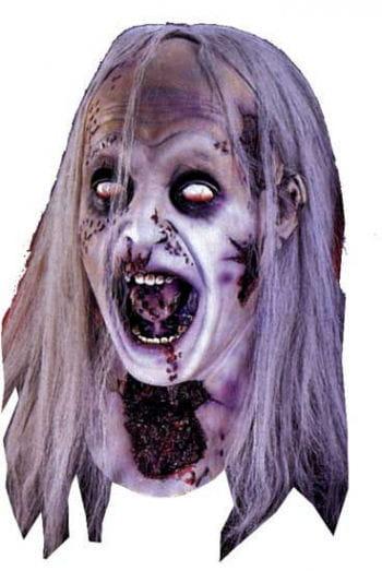 Rotting Ralph  Zombie Maske