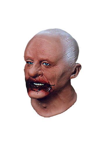 Hannibal der Kannibale Maske