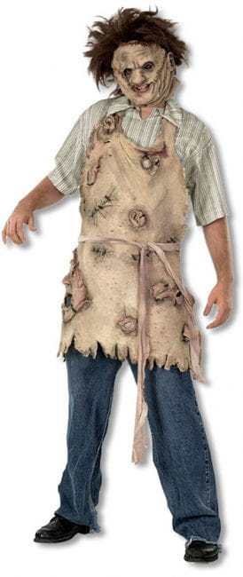 Leatherface Apron