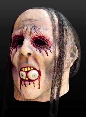 Mafia Victim Louie Ojitos Mask