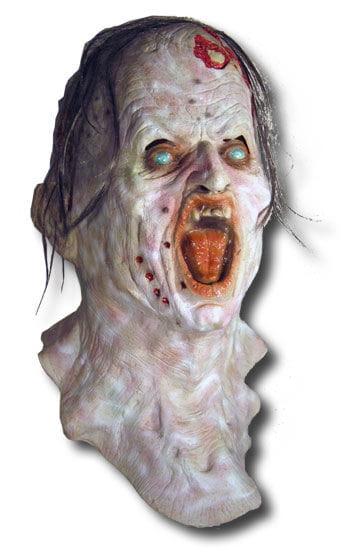 Zombie Mask Dr Gorehound