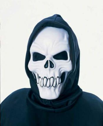 Fangzahn Skull Maske