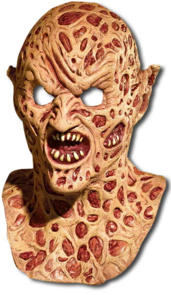 Freddy Krueger Demon Maske