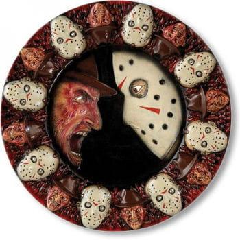 Freddy vs. Jason Servierteller