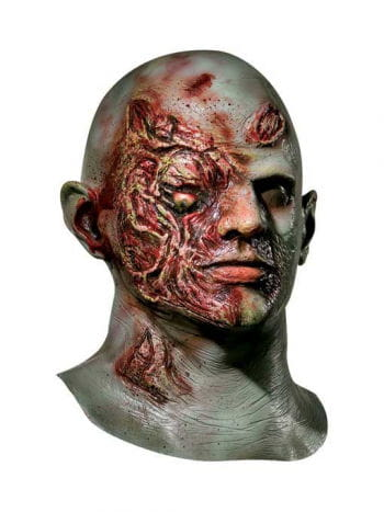 Zombie Land of the Dead Maske