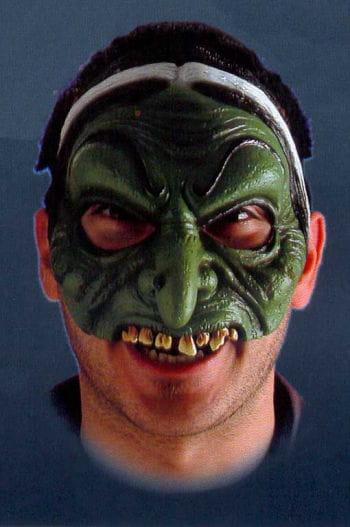 Witch Half Mask