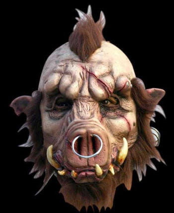 Kampfschwein mask