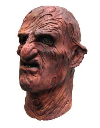 Freddy Killer Burned Mask