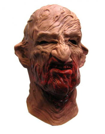 Freddy mask bloodlust