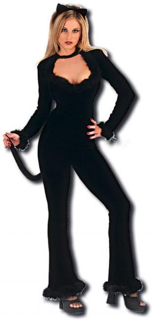 Sexy Cat Costume. 38-42 M / L