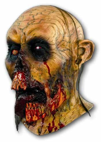 Zombie Tongue Mask