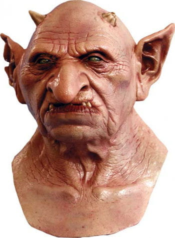 Demon Troll Nick Mask