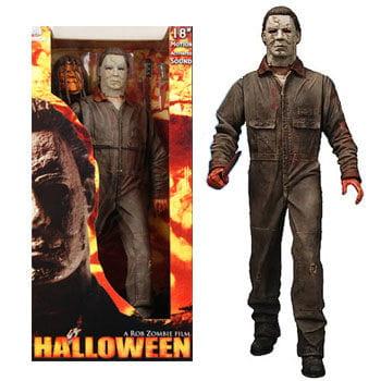 Michael Myers Action Figur