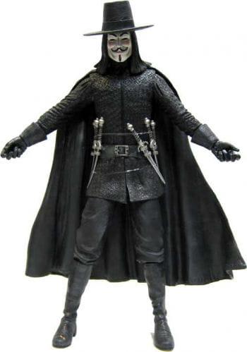 V for Vendetta Action Figure 34cm