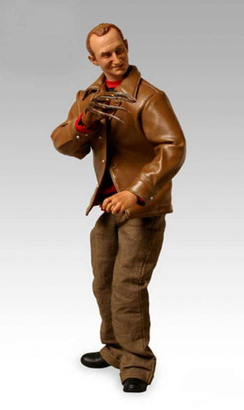 Freddy vs. Jason Action Figure ca.29cm