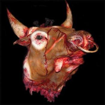 Bloody Bulls Head