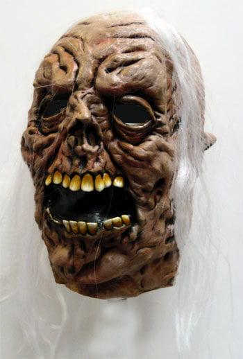 Leichenfledderer Maske