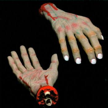 Severed Mummy Hand