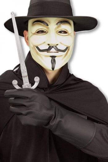 V Vendetta Handschuhe