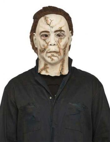 Michael Myers Mask Rob Zombie