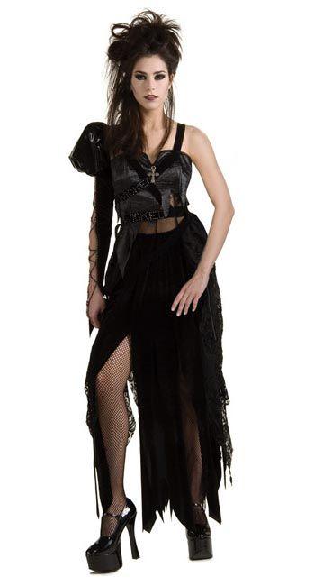 Craziana Kostüm  Gr. M