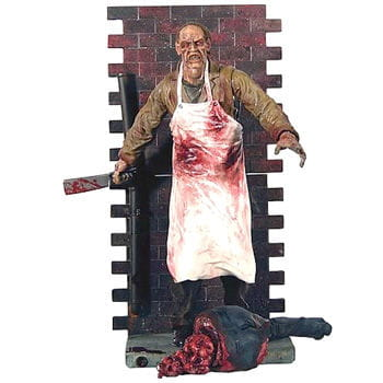 Land of the Dead The Butcher Action Figure