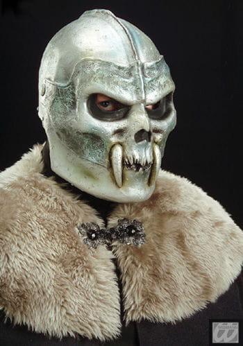Skull Warrior mask