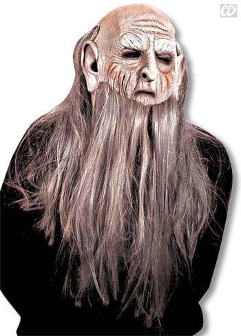 Troll Maske Amiaz