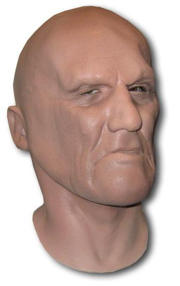 Realistische Gesichtsmaske Niko
