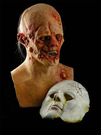 Puppenmörder Maske