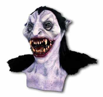 Vampire Vladimir Mask