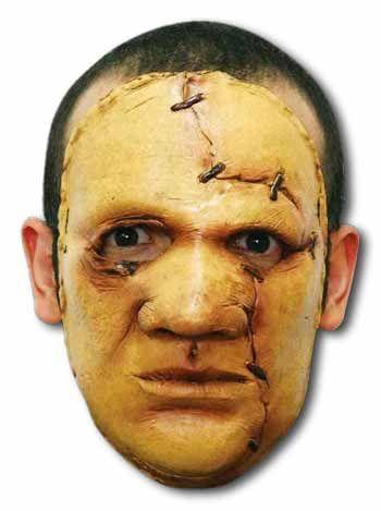 Serial Killer Clip Chip Mask