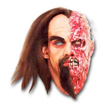 Schweinflu Zombie Maske