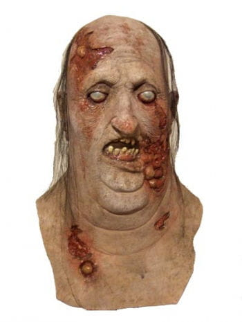 Fatman Zombie Mask