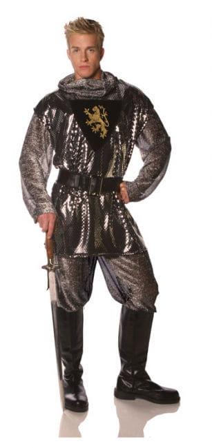Sir Lancelot Premium Costume