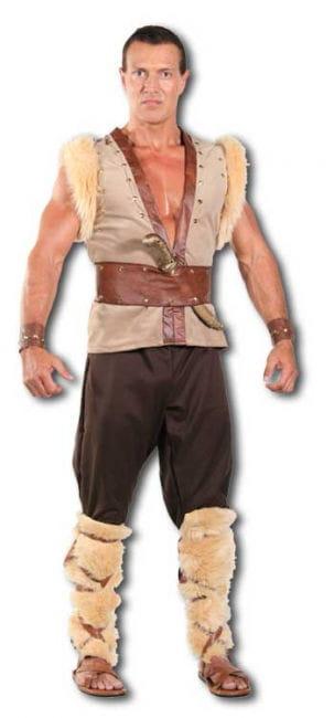 Thor Viking Costume