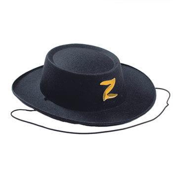 Kinderhut Zorro