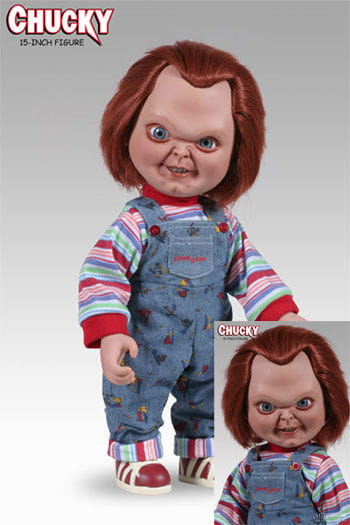Chucky Action Figure 36cm Sideshow