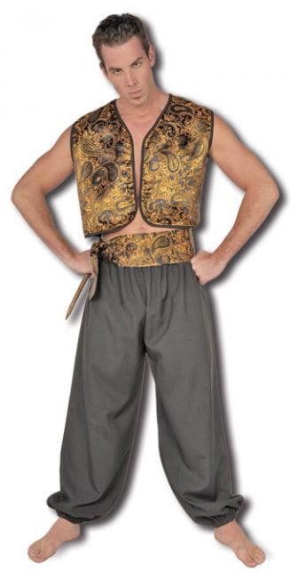 Sultan Premium Costume