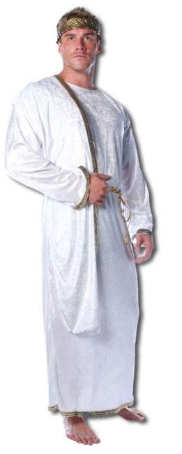 Römischer Kaiser Premium Kostüm