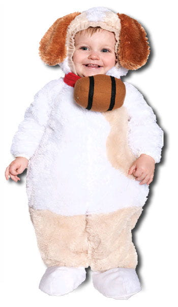 Herziger Bernard Child Costume M