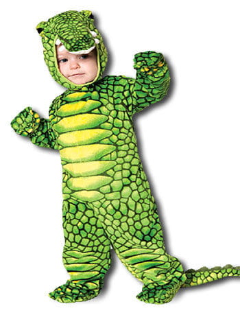 Alligator Kids Costume. XL
